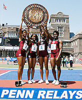 Penn Relays April 24, 2009