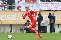 Bruno Soares (Fortuna) - FSV Frankfurt vs. Fortuna Düsseldorf, Frankfurter Volksbank Stadion