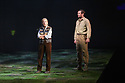 "The National Theatre of Great Britain presents ""Peter Gynt"", by David Hare, directed by Jonathan Kent, at the Festival Theatre, as part of the Edinburgh International Festival. Picture shows: Ann Louise Ross, James McArdle (Peter Gynt)."