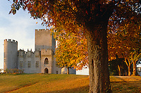 Chateau de Roquetaillade - France