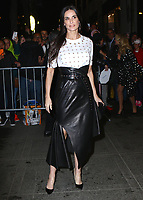 www.acepixs.com<br /> <br /> April 19, 2017 New York City<br /> <br /> Demi Moore arriving at the Harper's Bazaar 150th Anniversary celebration at the Rainbow Room on April 19, 2017 in New York City.<br /> <br /> By Line: Nancy Rivera/ACE Pictures<br /> <br /> <br /> ACE Pictures Inc<br /> Tel: 6467670430<br /> Email: info@acepixs.com<br /> www.acepixs.com