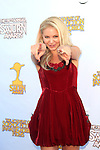 BURBANK - JUN 26: Madison Dylan at the 39th Annual Saturn Awards held at Castaways on June 26, 2013 in Burbank, California