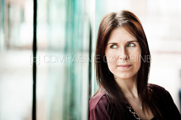 Evelien Van Vaerenbergh, human resource freelancer and talent management freelancer (Belgium, 18/05/2016)