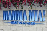 JUL 16 'Mamma Mia! Here We Go Again' world film premiere
