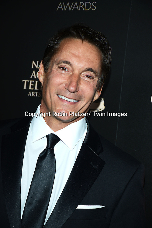 Michael Corbett attends The 40th Annual Daytime Emmy Awards on<br />  June 16, 2013 at the Beverly Hilton Hotel in Beverly Hills, California.