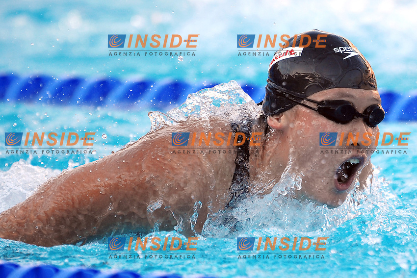 Roma 29th July 2009 - 13th Fina World Championships .From 17th to 2nd August 2009.Women's 200m Butterfly .Liuyang LIAO (CHN).photo: Roma2009.com/InsideFoto/SeaSee.com .Foto Andrea Staccioli Insidefoto