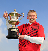 Munster Youths Amateur Open 2015