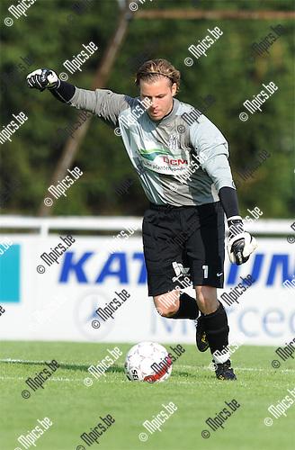 2011-07-24 / Voetbal / seizoen 2011-2012 / KFC Katelijne / Janssens Mauroo..Foto: mpics