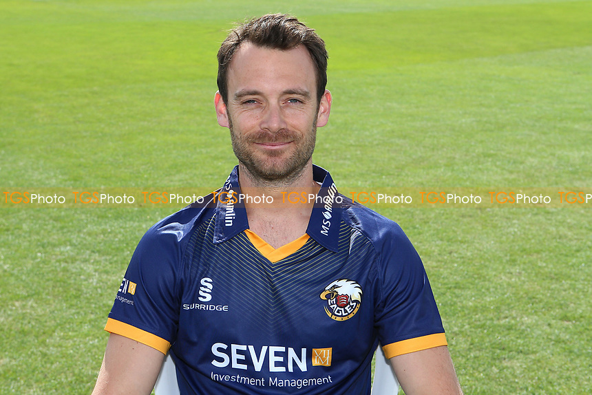 James Foster of Essex in NatWest T20 Blast kit during the Essex CCC Press Day at The Cloudfm County Ground on 5th April 2017