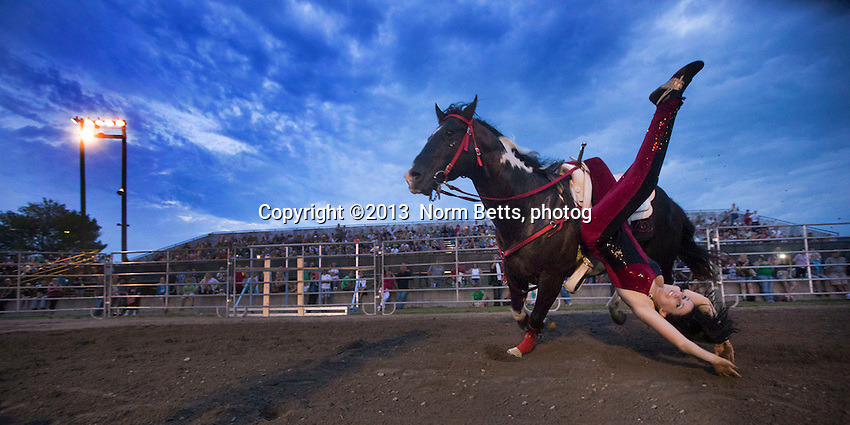 Ultimate Rodeo Tour in Welland, Ontario, Canada<br /> Aug. 30, 2013<br /> Norm Betts, photographer<br /> 416 460 8743<br /> normbetts@canadianphotographer.com<br /> &copy;2013, normbetts, photographer