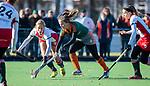 TILBURG  - hockey-  Marle van Dessel (WereDi)  tijdens de wedstrijd Were Di-MOP (1-1) in de promotieklasse hockey dames. COPYRIGHT KOEN SUYK