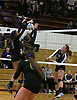 Marshfield-Astoria Volleyball