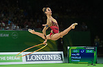 Gold Coast Rhythmic Gymnastics Day 7