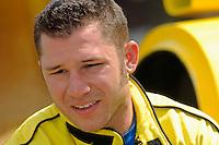 Rob Rinker, #30 (SST-120 class)