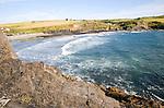 Abereiddy Pembrokeshire Wales