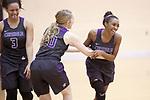 Chisholm 38 Saginaw 37 Girls Basketball