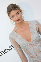 MARTHA HUNT<br /> amfAR Gala Cannes 2017 - Arrivals<br /> CAP D'ANTIBES, FRANCE - MAY 25 arrives at the amfAR Gala Cannes 2017 at Hotel du Cap-Eden-Roc on May 25, 2017 in Cap d'Antibes, France