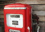 Tokheim old Gas Pump antique