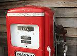 Tokheim old Gas Pump antique