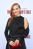 """6 August 2019 - Westwood, California - Madeline Brewer. Hulu's """"The Handmaid's Tale"""" Celebrates Season 3 Finale held at Regency Village Theatre.   <br /> CAP/ADM/FS<br /> ©FS/ADM/Capital Pictures"""