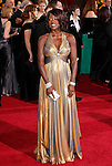 Viola Davis arrives at the 81st Annual Academy Awards held at the Kodak Theatre in Hollywood, Los Angeles, California on 22 February 2009