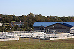The city of Branson Missouri waste water management facility