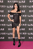 Adriana Lima at the Maybelline Bring on the Night party at The Scotch of St James, London, UK. <br /> 18 February  2017<br /> Picture: Steve Vas/Featureflash/SilverHub 0208 004 5359 sales@silverhubmedia.com