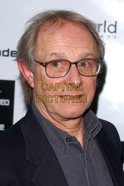 KEN LOACH ATTENDING BRITISH INDEPENDANT FILM AWARDS...© TOM BELCHER