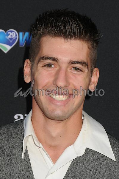 13 May 2015 - Hollywood, California - Steve Dicarlo. 3rd Annual Reality TV Awards held at The Avalon-Hollywood. Photo Credit: Byron Purvis/AdMedia