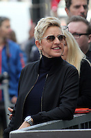 Ellen Degeneres<br />