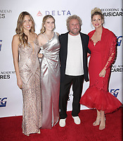 08 February 2019 - Los Angeles California - Sammy Hagar. MusiCares Person Of The Year Honoring Dolly Parton held at Los Angeles Convention Center. <br /> CAP/ADM/PMA<br /> &copy;PMA/ADM/Capital Pictures