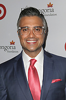 BEVERLY HILLS, CA - OCTOBER 12: Jaime Camil at the Eva Longoria Foundation Gala at The Four Seasons Beverly Hills in Beverly Hills, California on October 12, 2017. Credit: Faye Sadou/MediaPunch