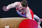 30/07/2014 - Gymnastics - Commonwealth Games Glasgow 2014 - SECC Hydro - Glasgow - UK