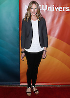 BEVERLY HILLS, CA, USA - JULY 13: Christina Kirk at the NBCUniversal Summer TCA Tour 2014 - Day 1 held at the Beverly Hilton Hotel on July 13, 2014 in Beverly Hills, California, United States. (Photo by Xavier Collin/Celebrity Monitor)