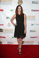 8 September 2019 - Burbank, California - Jennifer Taylor. 11th Annual Burbank International Film Festival Marriott Burbank Airport  held at Dolby Theatre. Photo Credit: FSadou/AdMedia<br /> CAP/ADM/FS<br /> ©FS/ADM/Capital Pictures