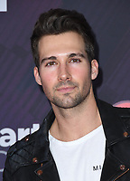 11 March 2018 - Inglewood, California - James Maslow. 2018 iHeart Radio Awards held at The Forum. <br /> CAP/ADM/BT<br /> &copy;BT/ADM/Capital Pictures