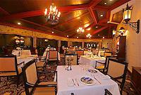 C- Le Charlevoix Restaurant at Fairmont Le Manoir Richelieu, Charlevoix Quebec CA 7 14