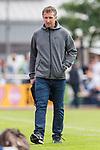 29.07.2017, Heinz-Dettmer-Stadion, Lohne, GER, FSP, SV Werder Bremen vs West Ham United<br /> <br /> im Bild<br /> Frank Baumann (Geschaeftsfuehrer Sport Werder Bremen), <br /> <br /> Foto © nordphoto / Ewert
