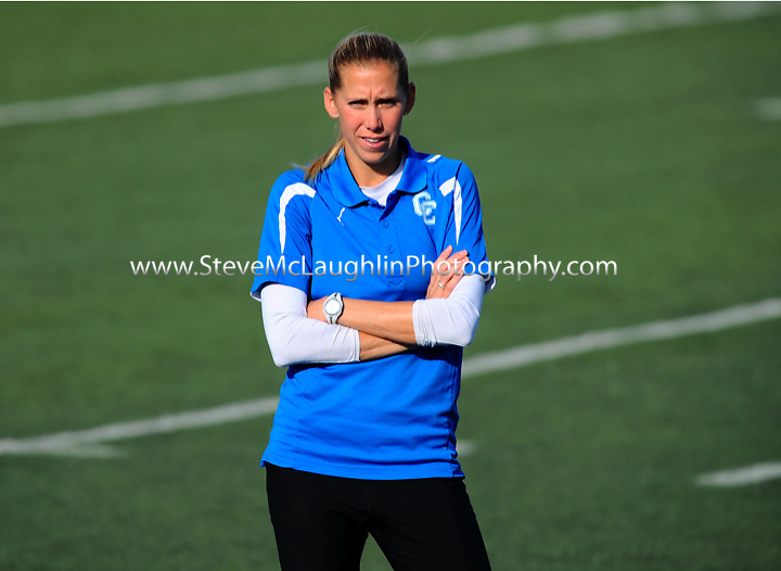 CCSU Women's Soccer vs. Albany Friday, 11/16.