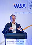 Visa Hospitality - 5th August 2012