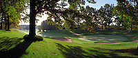 Oak Hill Country Club - Hill of Fame - hole #13. Rochester New York United States Oak Hill Country Club.