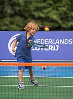 Den Bosch, Netherlands, 16 June, 2017, Tennis, Ricoh Open,  KNLTB Plaza<br /> Photo: Henk Koster/tennisimages.com