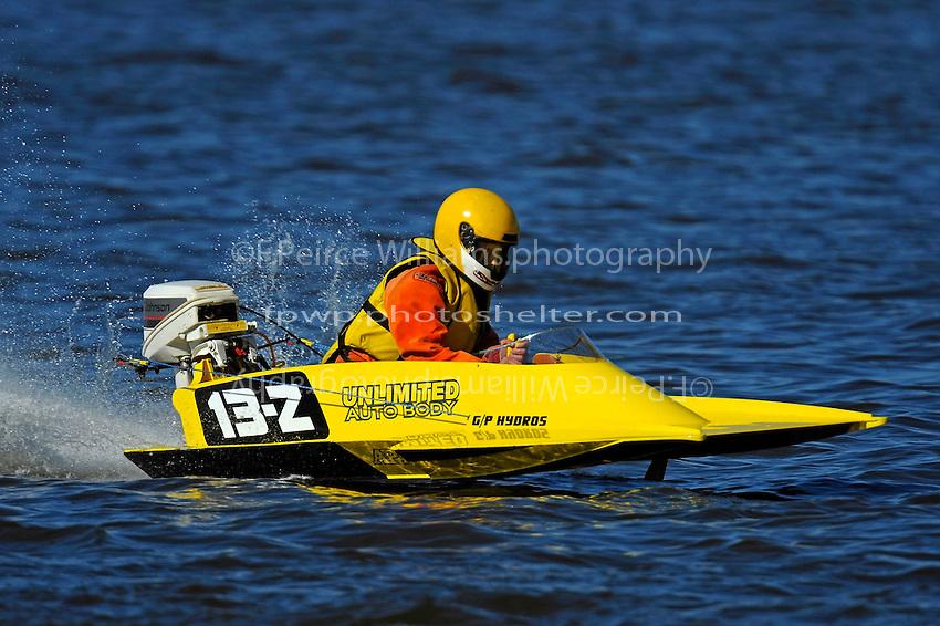 13-Z   (Outboard Hydroplane)
