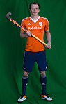 ARNHEM -  SEVE VAN ASS , lid trainingsgroep Nederlands hockeyteam heren. COPYRIGHT KOEN SUYK