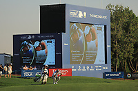 Christiaan Bezuidenhout (RSA) during the third round of the DP World Championship, Earth Course, Jumeirah Golf Estates, Dubai, UAE. 23/11/2019<br /> Picture: Golffile | Phil INGLIS<br /> <br /> <br /> All photo usage must carry mandatory copyright credit (© Golffile | Phil INGLIS)