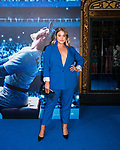 Allie Athanasio at the Rocketman Australian Premiere at State Theatre on May 25, 2019 in Sydney, Australia.