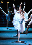"English National Ballet. ""Strictly Gershwin"""