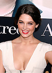 "WESTWOOD, CA. - July 27: Ashley Greene arrives at the Los Angeles screening  of ""Julie & Julia"" at the Mann Village Theatre on July 27, 2009 in Westwood, California."