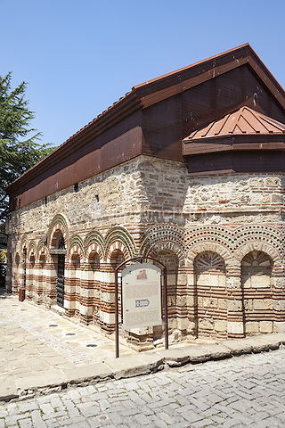 Saint Paraskeva Church, Nessebar, Bulgaria  June 2015.<br /> CAP/MEL<br /> &copy;MEL/Capital Pictures /MediaPunch ***NORTH AND SOUTH AMERICA ONLY***