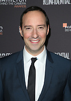 04 November 2018 - Los Angeles, California - Tony Hale. 10th Hamilton Behind the Camera Awards hosted by Los Angeles Confidential at Exchange LA. <br /> CAP/ADM/FS<br /> &copy;FS/ADM/Capital Pictures